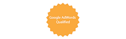 Google AdWords Certified - OnlineAds.lt