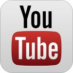 YouTube Logo - OnlineAds.lt