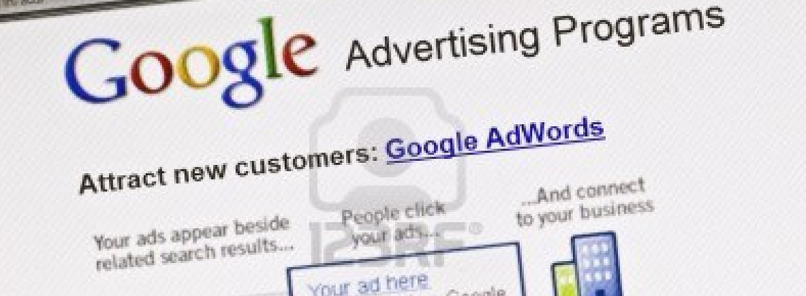 Attract new customers with Google AdWords