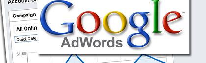 Google AdWords - OnlineAds.lt