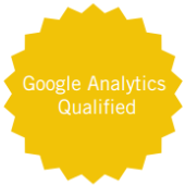 Google Analytics Qualified - Audrius Dobilinskas