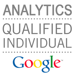 Google Analytics Certification - Audrius Dobilinskas